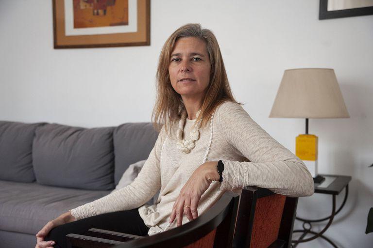 María Castiglioni Cotter