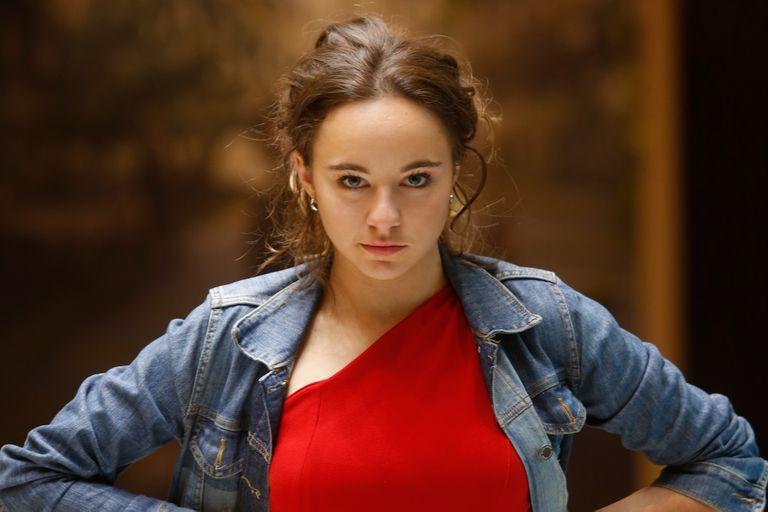 "Maite Lanata: ""Me atraen los personajes que dejan mensajes interesantes"""