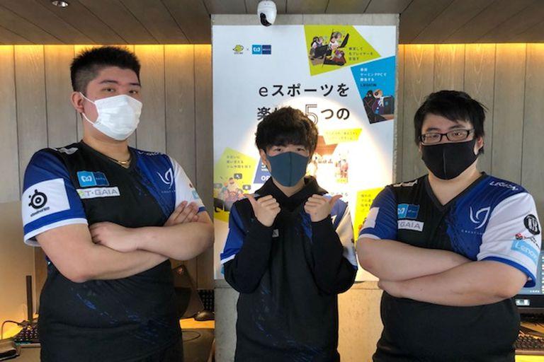 Gimnasio para esports: en Japón pagan por un entrenador para mejorar como gamers