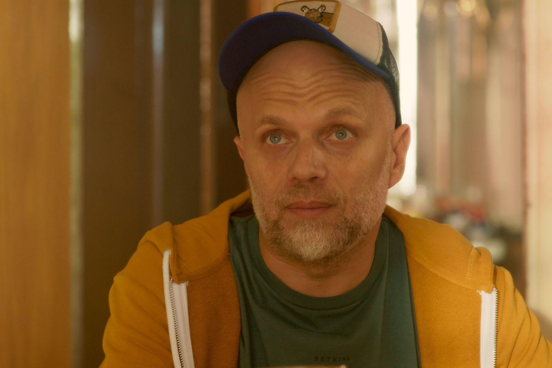 Sebastián Wainraich habló sobre la segunda temporada de Casi feliz