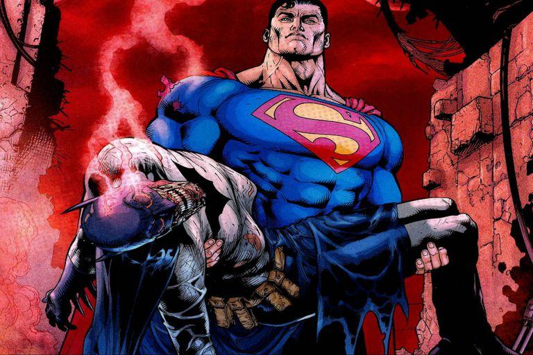 En Final Crisis, una saga publicada entre 2008 y 2009, Batman fue considerado muerto durante un largo tiempo.