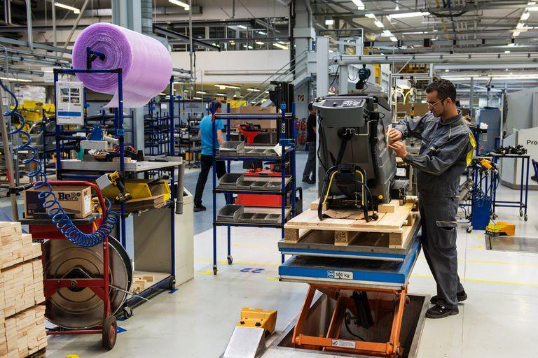 Industriales del interior dicen que peligra el empleo si la actividad no rebota