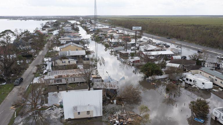 Los desastres naturales se multiplicaron por cinco en el último medio siglo, según la ONU