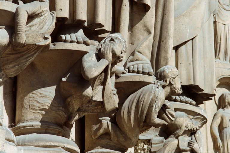 Notre Dame: los secretos que esconden las monstruosas gárgolas de la catedral más icónica de Europa