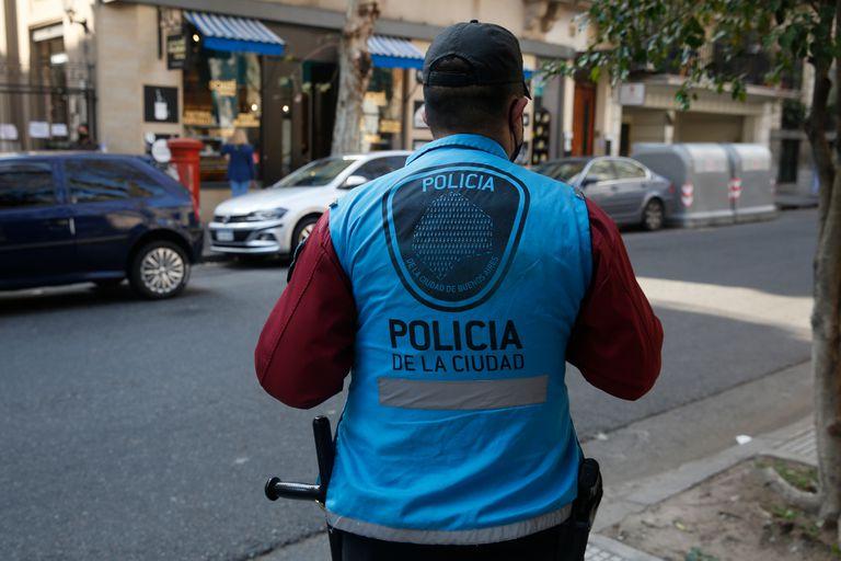 Inseguridad: un policía mató a uno de los ladrones que intentaron robar su moto