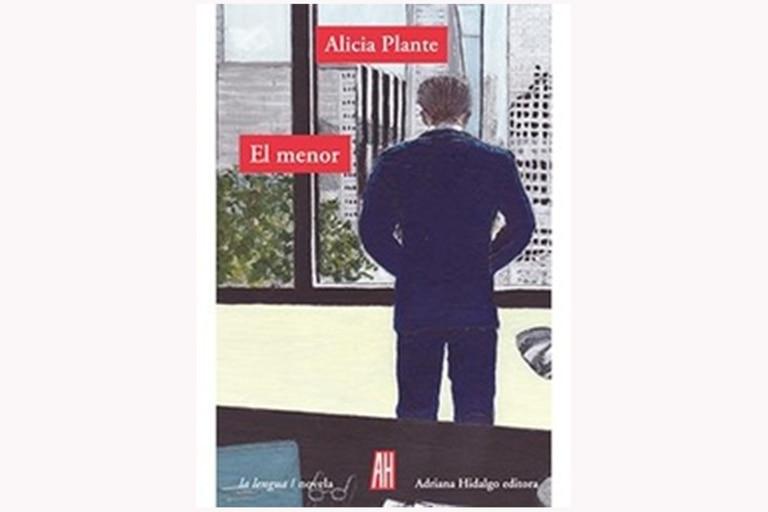 EL MENOR Alicia Plante