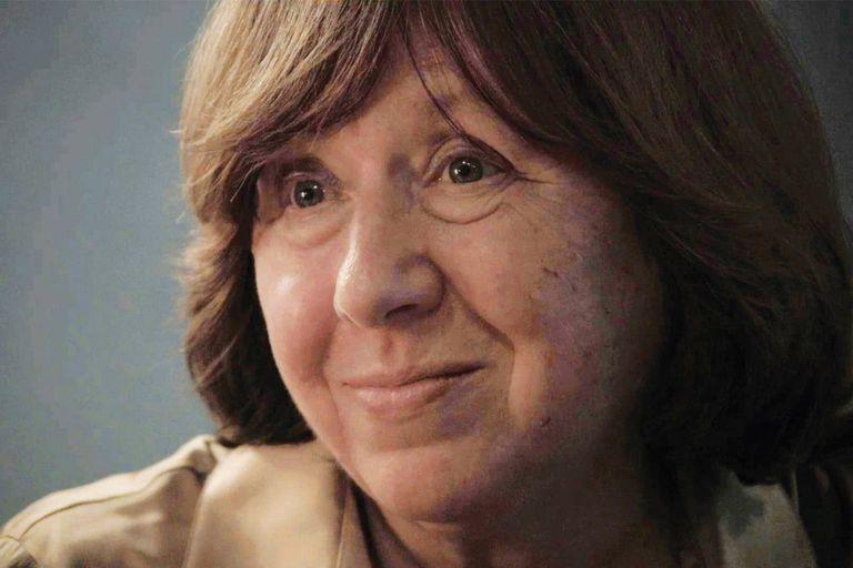 Un documental sobre la Premio Nobel Svetlana Alexiévich cerrará el festival el sábado
