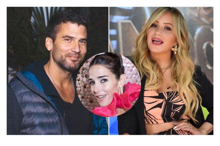 "El sorpresivo piropo de Juana Viale para el novio de Karina ""La Princesita"""