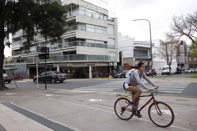 Saavedra, el barrio que crece por el desarrollo del corredor Norte de la Ciudad