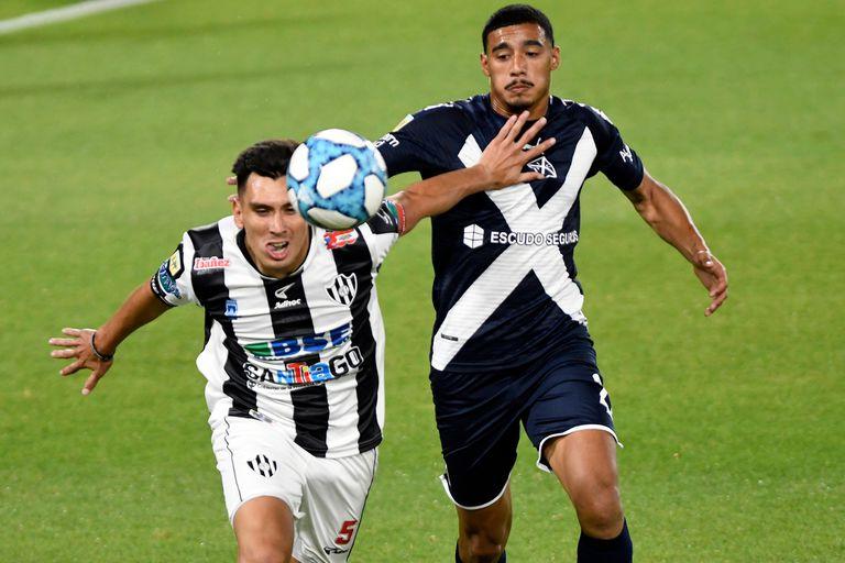 Central Córdoba fue infranqueable para Independiente en Avellaneda.
