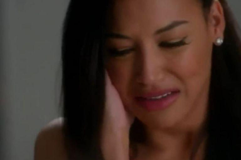 """Naya Rivera: """"Si muero joven"""", la canción premonitoria que interpretó en Glee"""