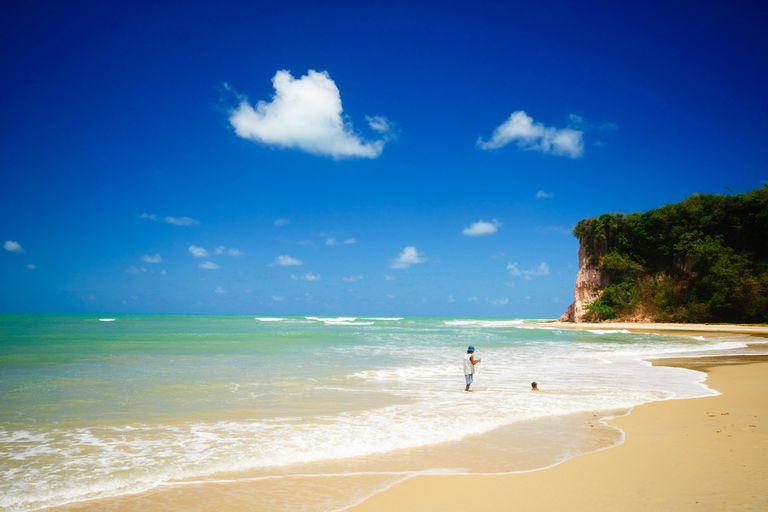 Verano: las mejores playas para redescubrir el sur de Brasil