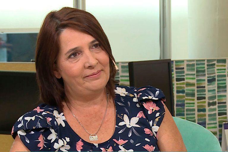 La mamá de Lucas Menghini Rey, una de las víctimas, es precandidata a diputada nacional de Juntos por el Cambio en la provincia de Buenos Aires