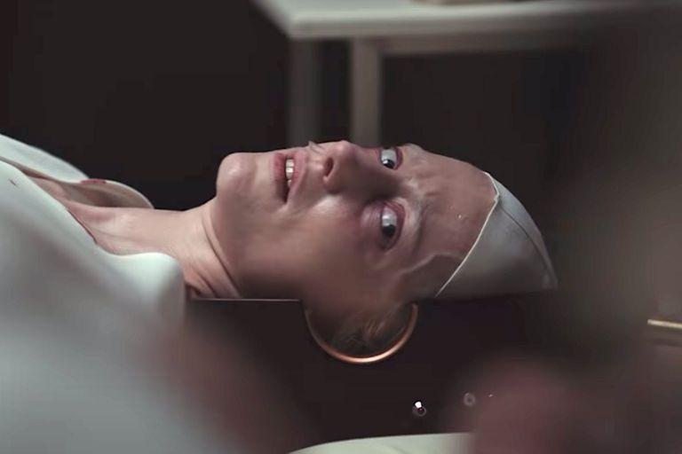 Possessor: un digno heredero de Cronenberg para un film sobre el lado oscuro de la tecnología