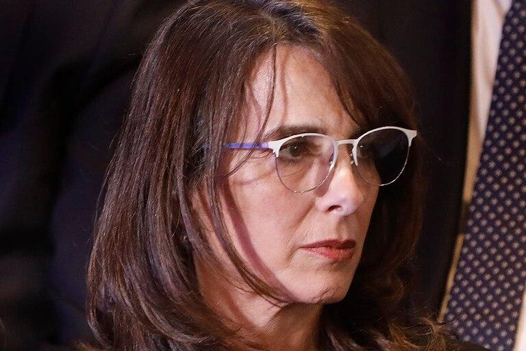 María Eugenia Bielsa finalmente terminó fuera del Gobierno, tras meses de versiones; la reemplazará Jorge Ferraresi