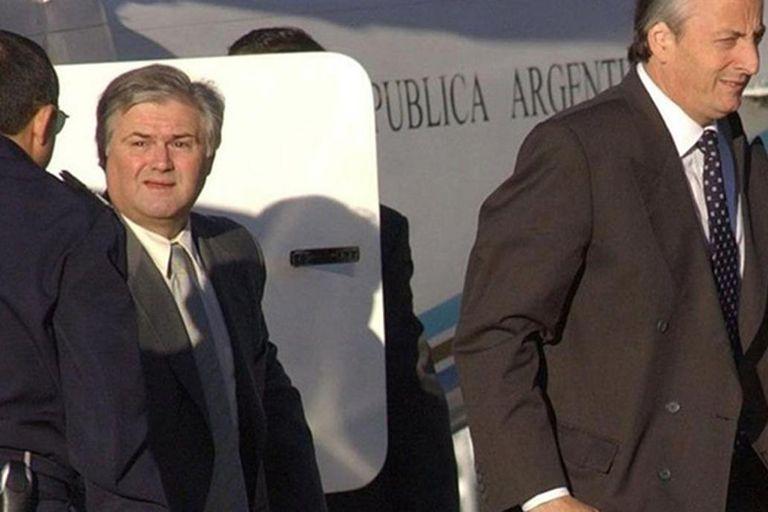 Daniel Muñoz, el exsecretario de Néstor Kirchner