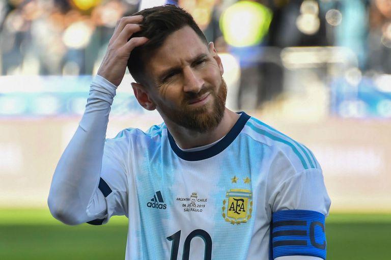 """Comunicado. La UEFA responde a los rumores de una """"invitación"""" a la Argentina"""