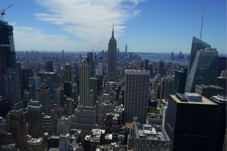 Nueva York, la ciudad más cara del continente americano para los expatriados