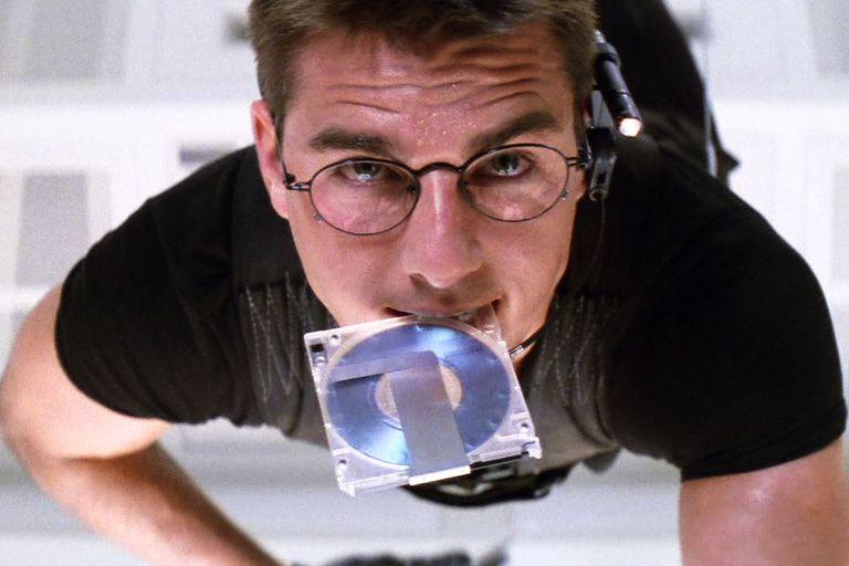 La escena de Misión Imposible que obsesionó a Tom Cruise