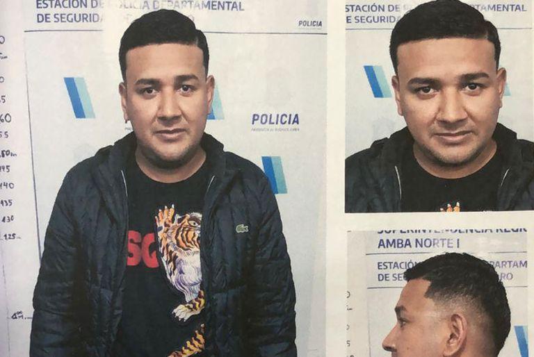 Detienen al prófugo sindicado como la persona que le llevaba alcohol y marihuana a Diego Maradona