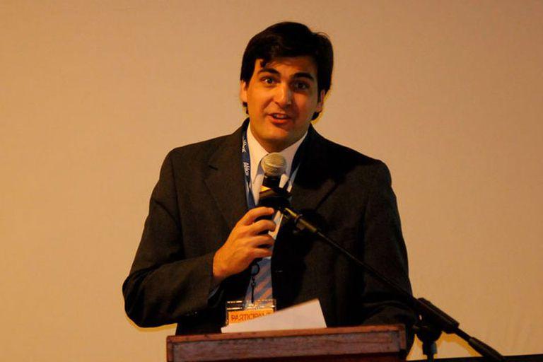 Andrés Piazza