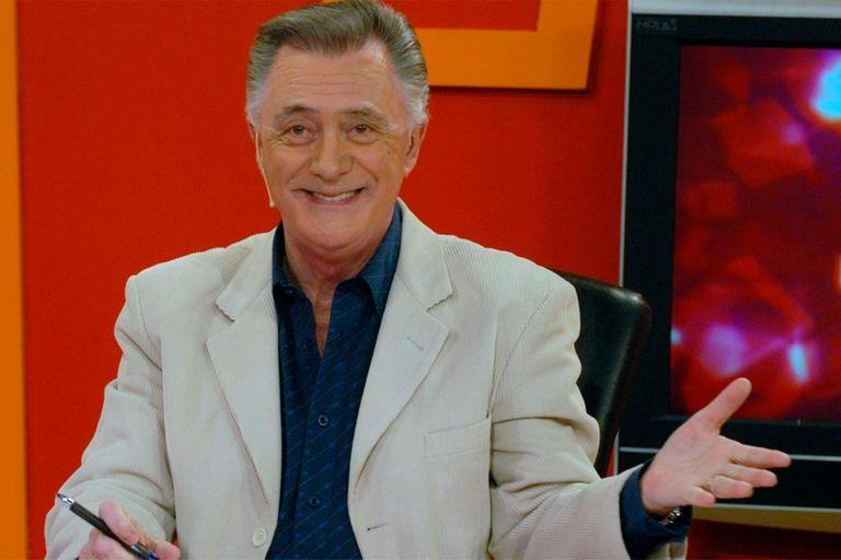 Lucho Avilés, un pionero que se sentía cómodo en el conflicto