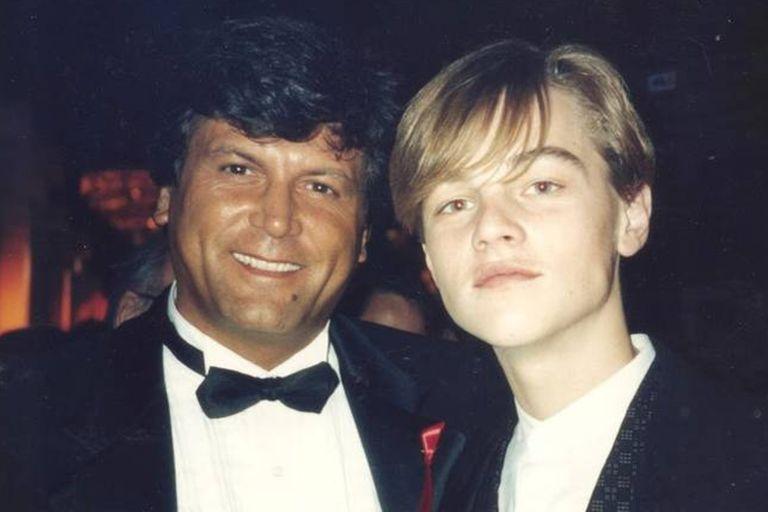 Recuerdo: el día en que todo Hollywood se sacó fotos con Carlín Calvo