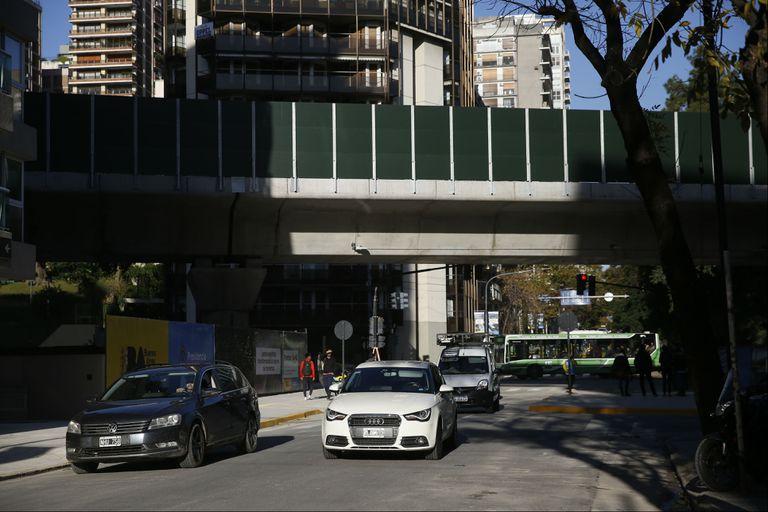Belgrano: vecinos celebran apertura de calles pero una terminal genera polémica