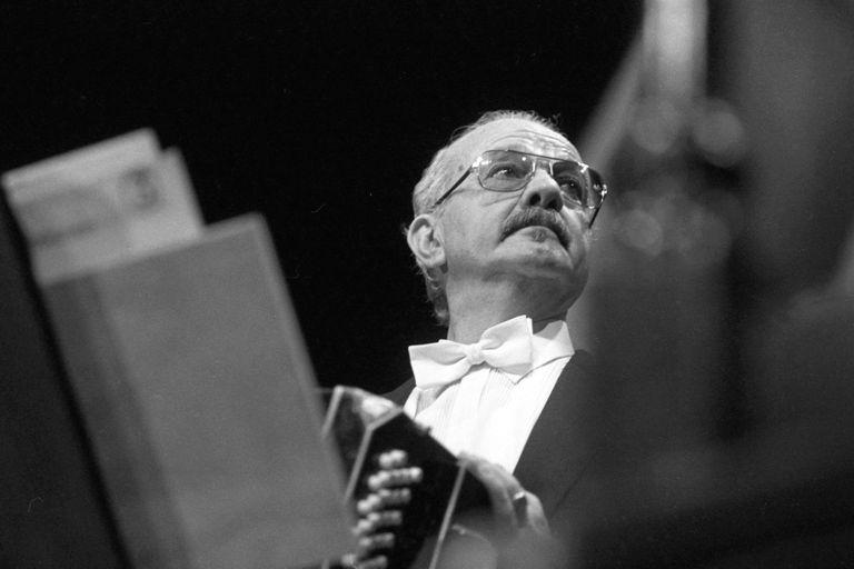 Homenaje a Ástor Piazzolla en Italia