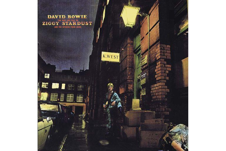 La historia detrás de la obra maestra de David Bowie