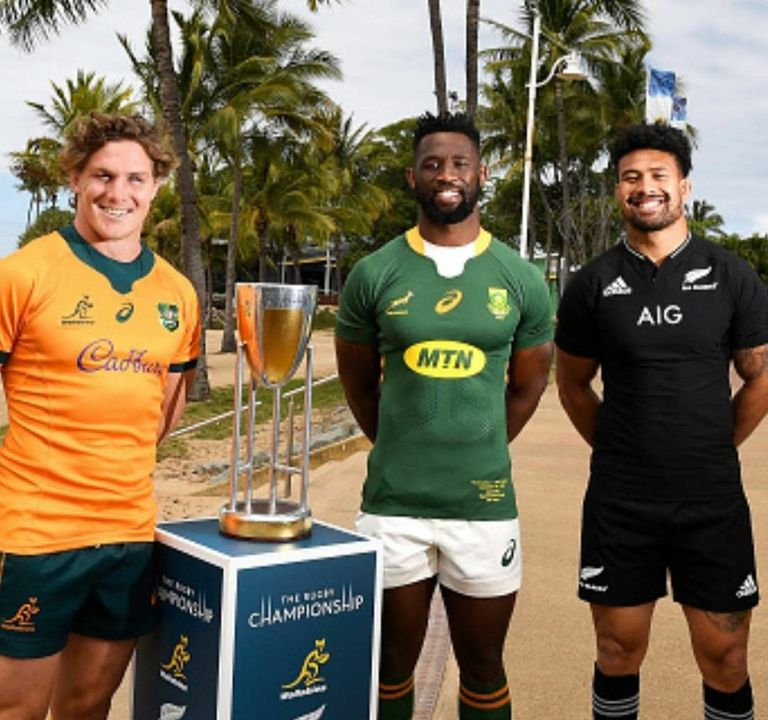 Qué dice el comunicado del rugby australiano tras la polémica foto sin los Pumas