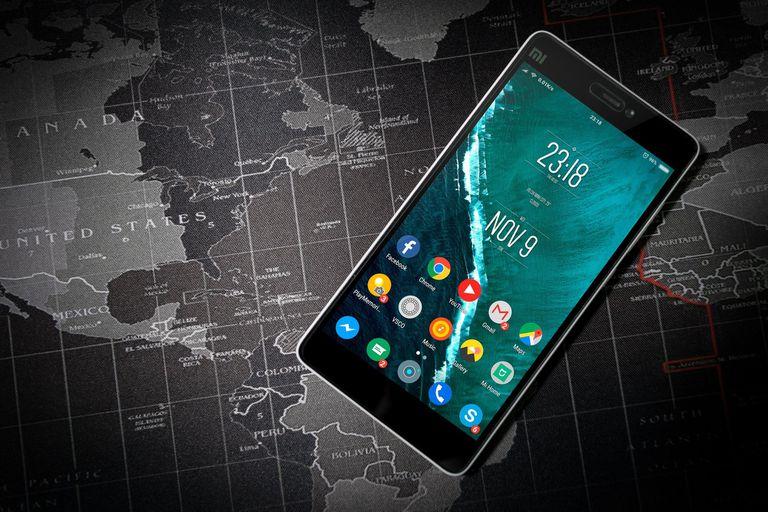 Cómo rastrear un celular.