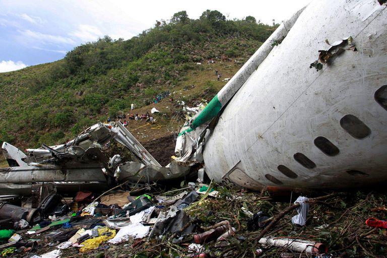 La caída del avión de Lamia, con 71 víctimas mortales, puso a Chapecoense en el primer plano mundial hace menos de cuatro años.