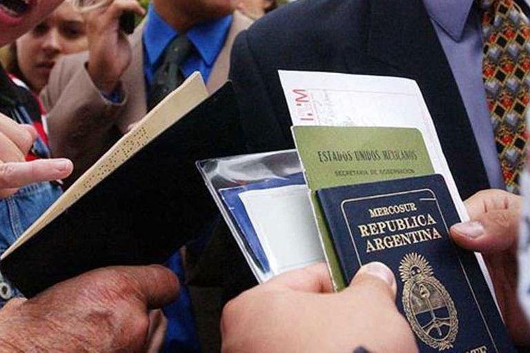 Estados Unidos suspende la entrega de visas en todo el mundo