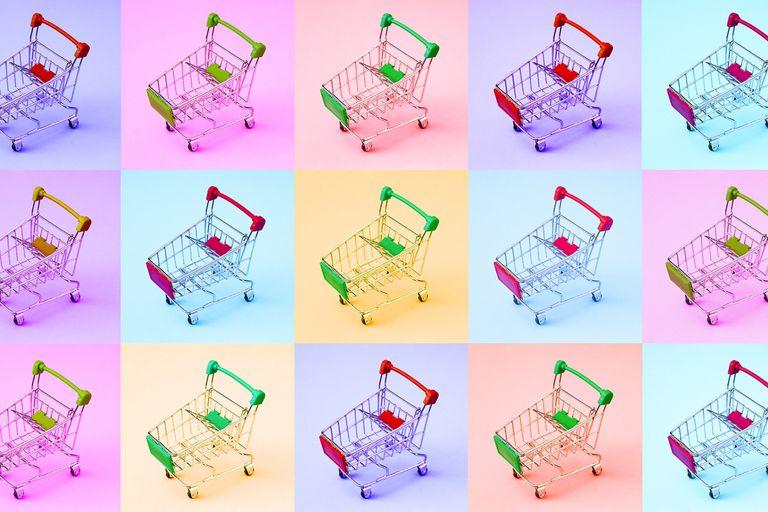Ventas. Cómo crear el catálogo de tu marca en Pinterest