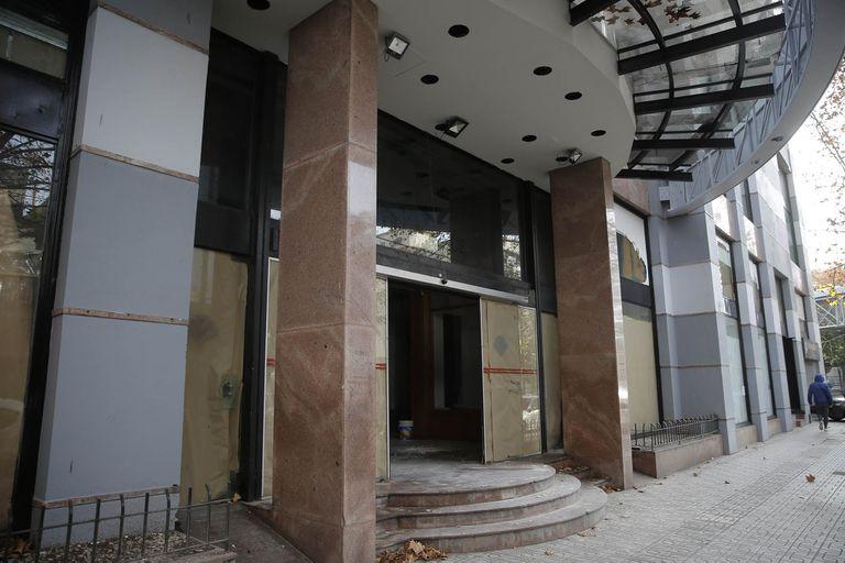 Un nuevo shopping de Villa del Parque se inaugurará, también sobre la calle Cuenca, entre agosto y septiembre