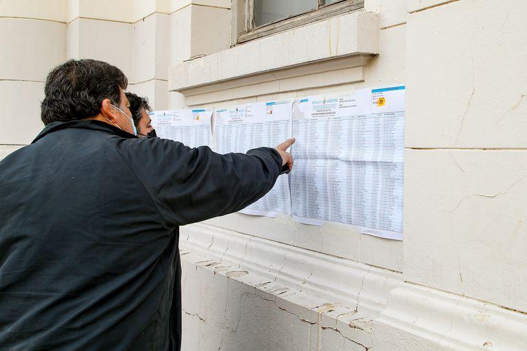 Dónde voto: se publicó el padrón electoral definitivo para las Elecciones 2021