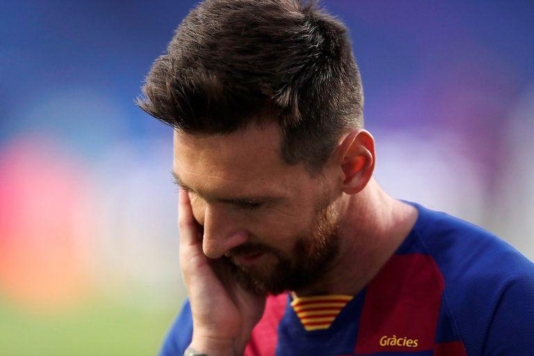 Los permitidos de Lionel Messi, Cristiano Ronaldo y otras estrellas del deporte