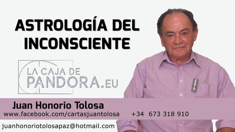 """""""No falta mucho para que Cristina vaya presa"""", las predicciones del padre astrólogo de Tolosa Paz"""