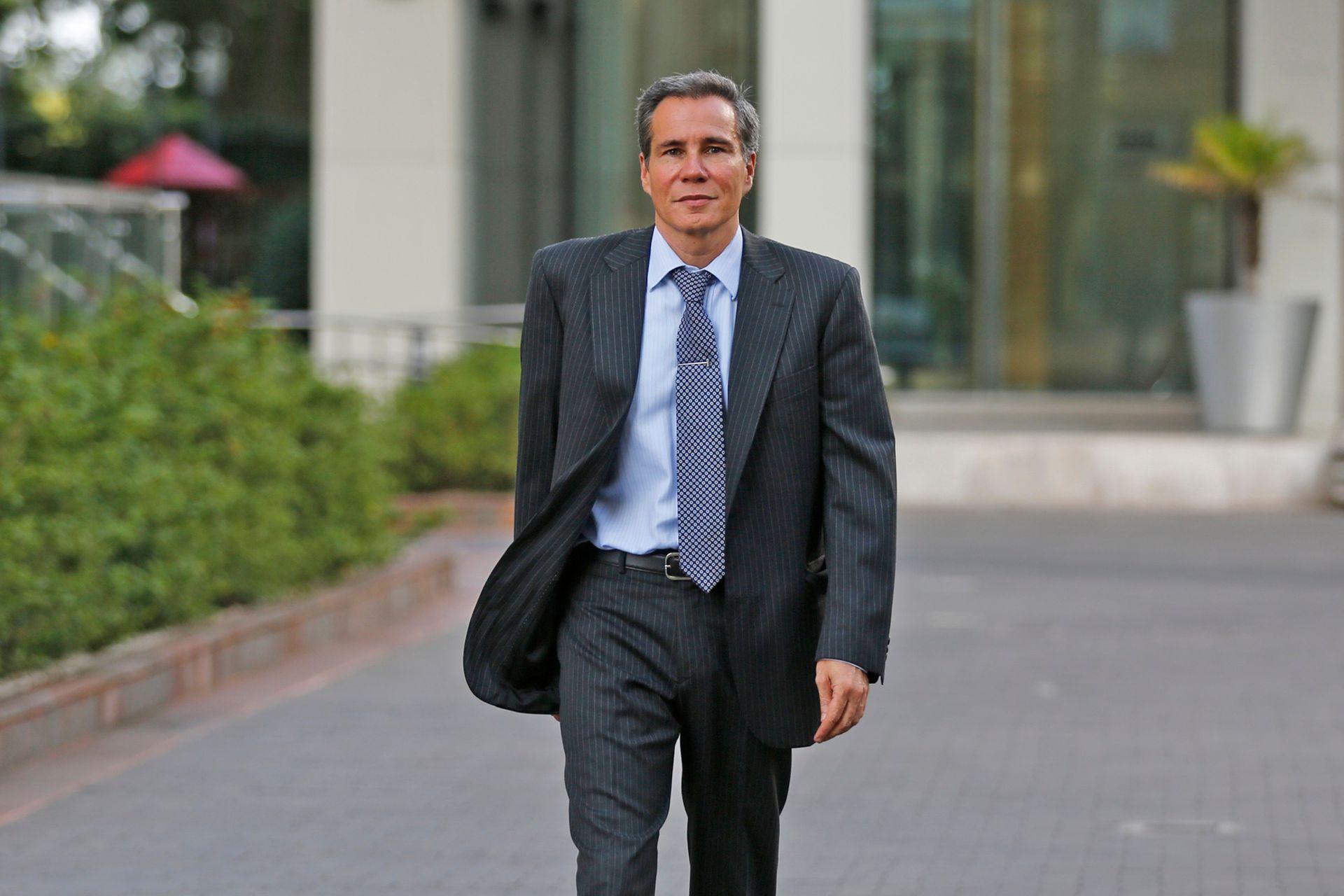 Las circunstancias, el móvil y la identidad del o los responsables de la muerte Nisman continúan siendo un misterio