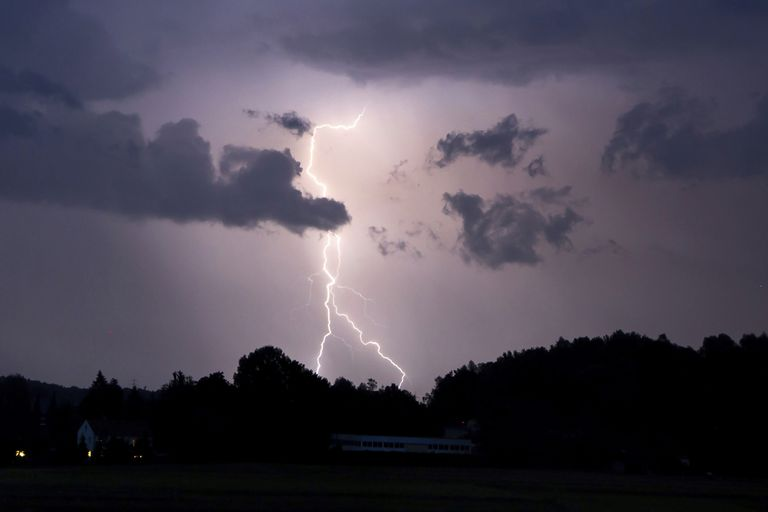 Durante octubre, noviembre y diciembre las lluvias serán heterogéneas sobre las zonas productoras
