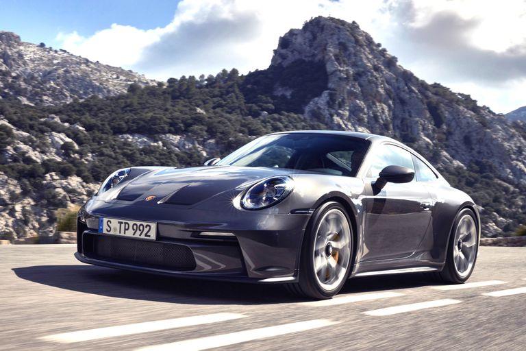 Porsche 911 GT3, un ícono que se actualiza