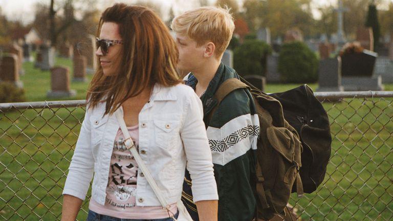 Mommy, la quinta película de Xavier Dolan