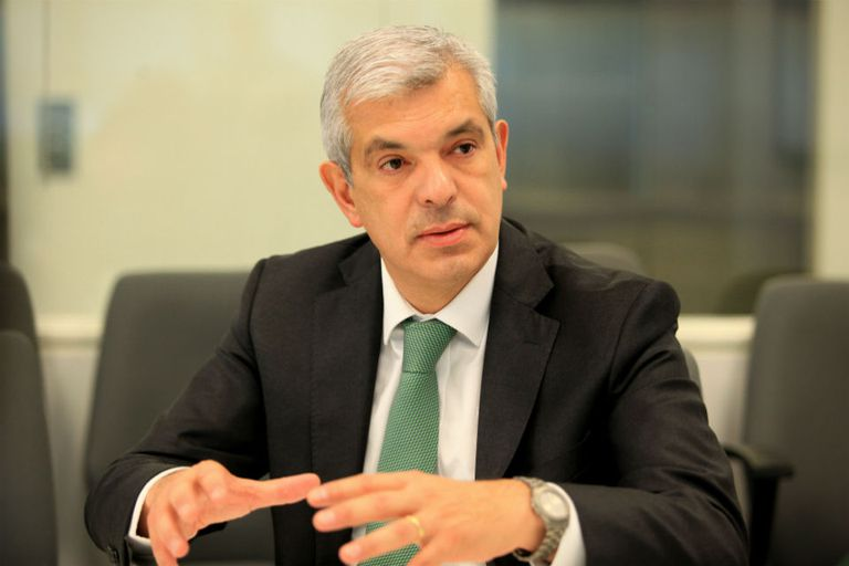 """Domínguez recibirá el lunes a la Mesa de Enlace y prepara los """"ejes de gestión"""" y medidas"""