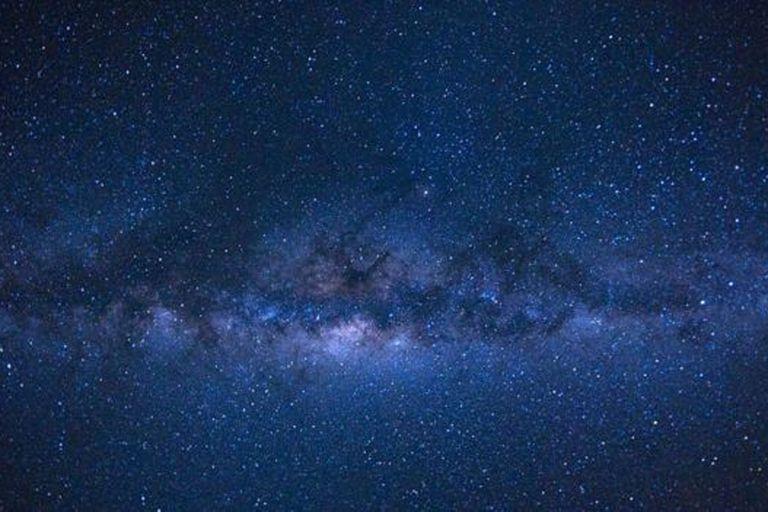 De comprobarse, este nuevo hallazgo podría ayudar a entender mejor el funcionamiento del Universo