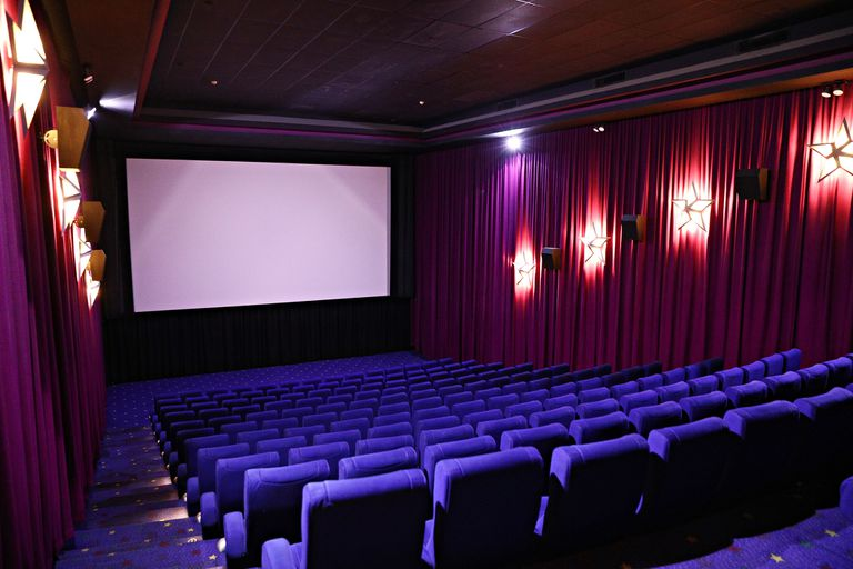 Reapertura de los cines en la ciudad, Cineapolis Recoleta.