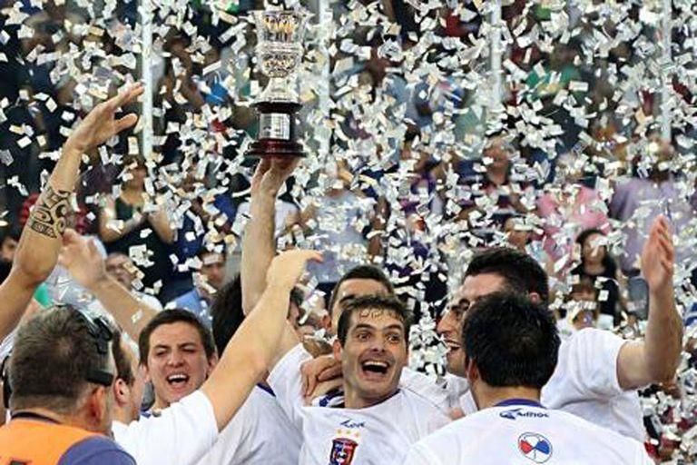 Quimsa estrenará su título ante San Lorenzo