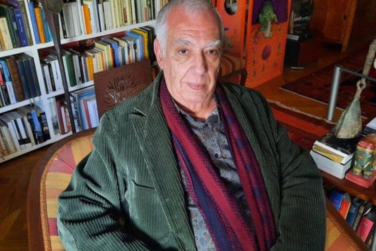 Xavier Roca-Ferrer, el autor del libro Talleyrand. El 'diablo cojuelo' que dirigió dos revoluciones, engañó a veinte reyes y fundó Europa