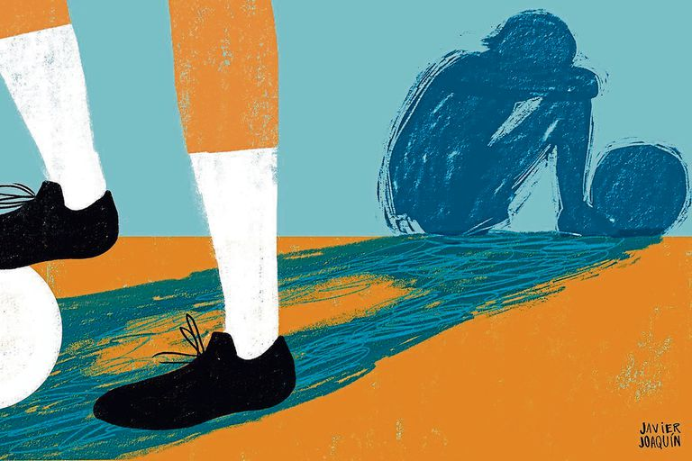 Los abusos en el deporte son más comunes que lo creído.