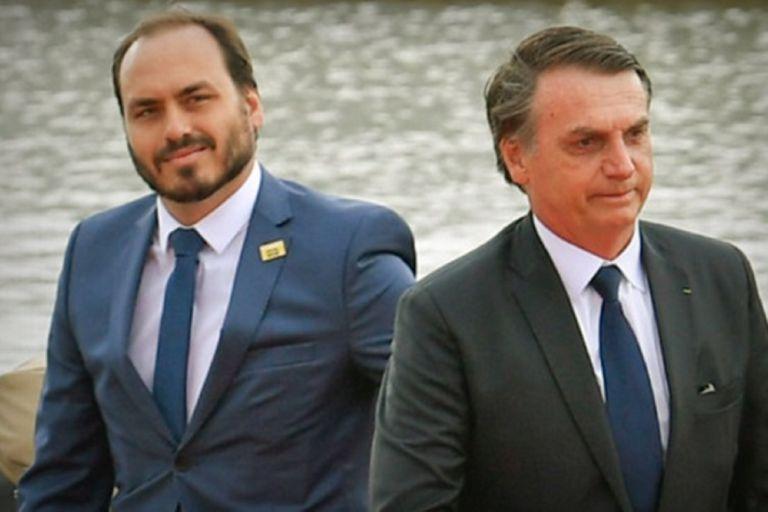 El escándalo de corrupción que acorrala a la familia de Bolsonaro y pone a prueba al presidente
